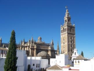 Sevilla, un escenario único para un encuentro de ELE