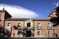 Centro de formación del profesorado del Instituto Cervantes en Alcalá de Henares