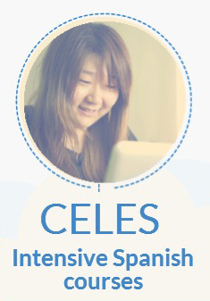 CELES is a program of linguistic immersion designed to improve participants' competence in grammar, vocabulary and communicative skills.