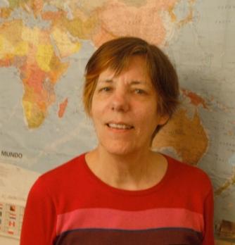 Jane Arnold, asesora académica de LCE, ha diseñado y coordinado el programa ENELE de este verano