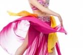 Spanish and belly dancing workshop/ Taller de español y danza del vientre