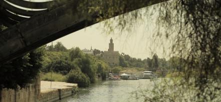 Sevilla, ciudad mágica y amiga, es el escenario de Enele 2015