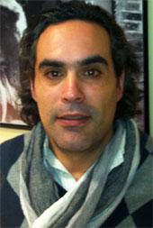 José Manuel Foncubierta imparte el primer taller de Enele 2015