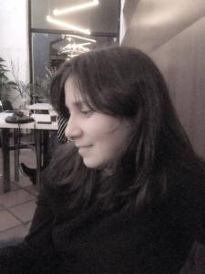 Ana lleva más de dieciséis años enseñando español