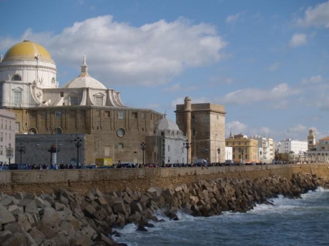 Las playas, la Historia y la cultura de Cádiz la convierten en un escenario inigualable para la celebración de Enele 2016