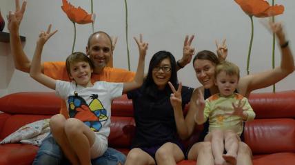 yukkis-family