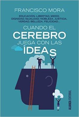 Francisco Mora considera que la educación en valores debe comenzar a los tres años