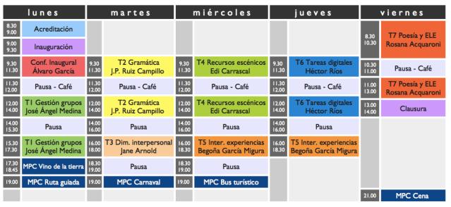 horario-encuentro-internacional-profesores-de-espanol-como-lengua-extranjera-ele-enele-2018 (1)